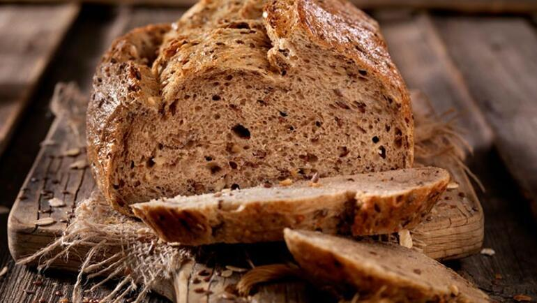 Evde kolayca yapabileceğiniz ekmek tarifleri
