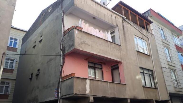 Son dakika haberi: Sıcak görüntü İstanbulda 4 bina karantinada