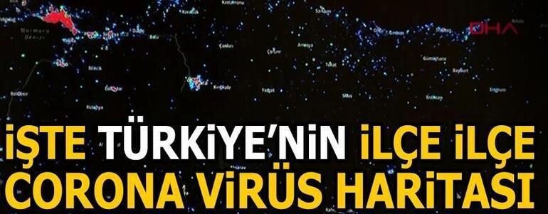 Son dakika haberi: Bakan Koca Türkiyedeki yeni vaka sayısını açıkladı Can kaybı 725e yükseldi