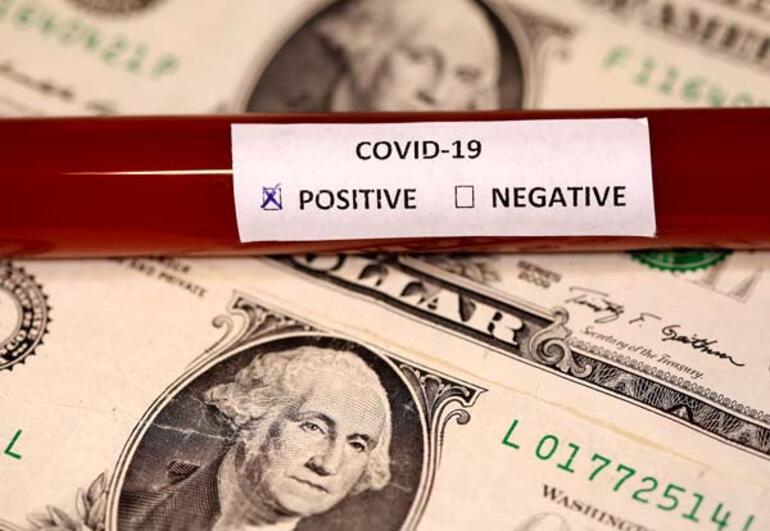 Twitterın CEOsu Jack Dorsey corona virüs için 1 milyar dolar bağışlayacak