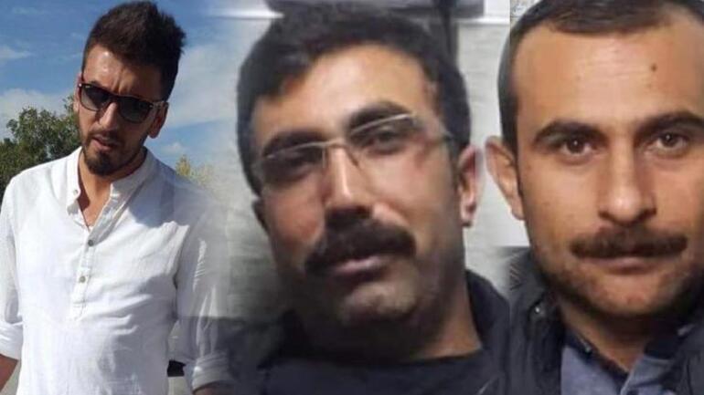 3 arkadaşını öldüren adamın, halüsinasyonlar gördüğü ortaya çıktı