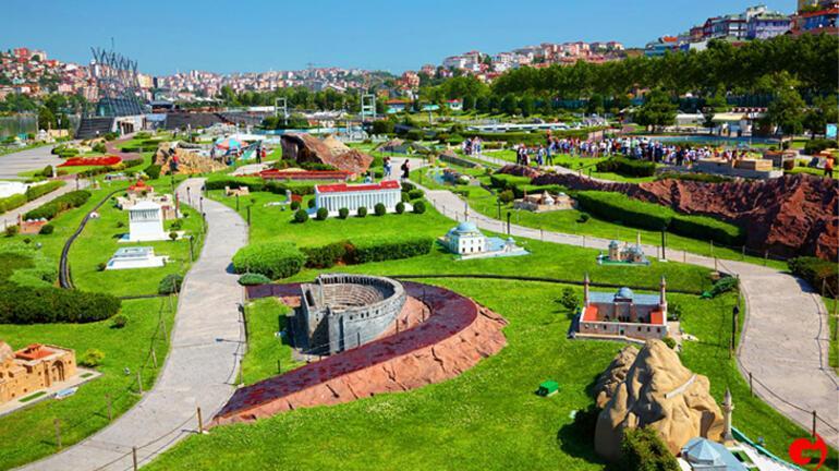 Çocuklar ile Gezilecek Yerler - İstanbulda çocuklar ile birlikte gezilecek yerlerin listesi