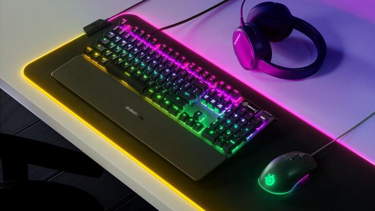 Steelseries Rival 3 inceleme