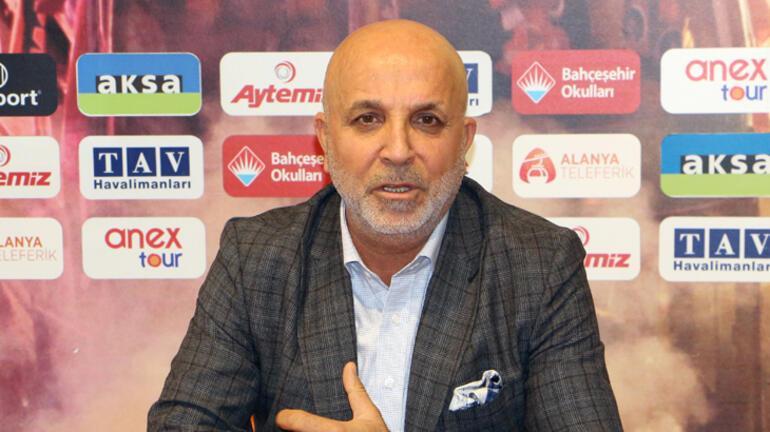 Hasan Çavuşoğlu: Erol Bulut Fenerbahçeye kırgın
