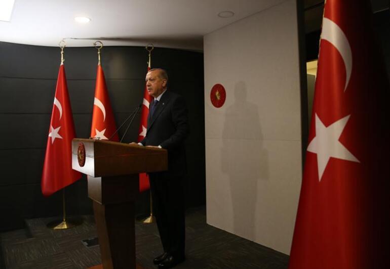 Son dakika haberi | Cumhurbaşkanı Erdoğan: Bu hafta sonu da sokağa çıkmak yasak