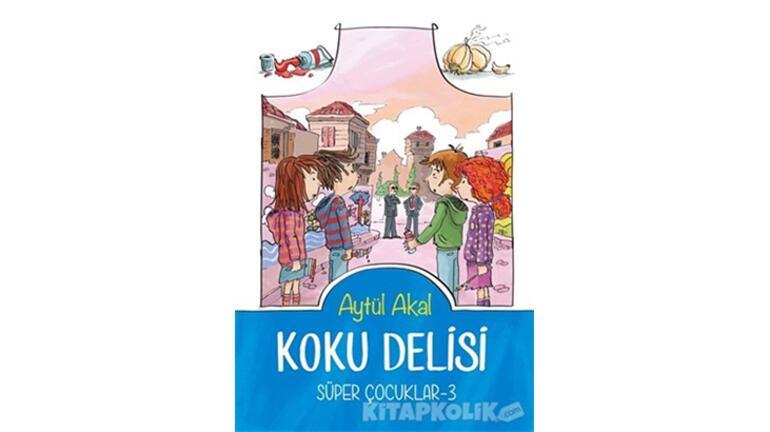Çocuk Kitapları: Çocuklar için mutlaka okunması gereken kitap önerileri