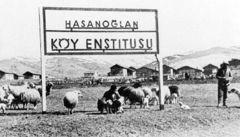 Köy Enstitüleri'nin kuruluşunun 80. Yılı: Bir eğitim efsanesi