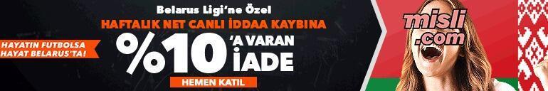 Beşiktaşa dev kaleci Kariusun yerine...