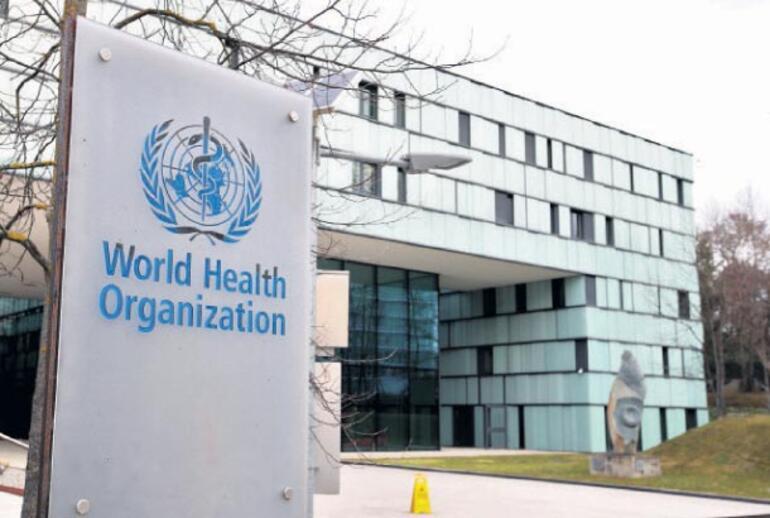 Trump'ın Dünya Sağlık Örgütü ile düellosu