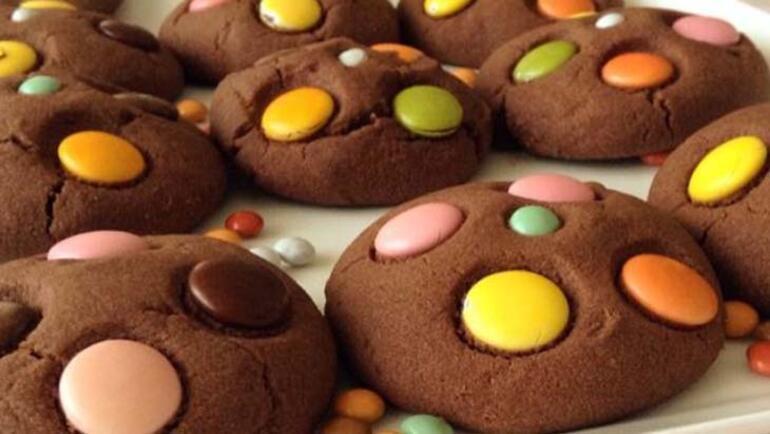 23 Nisan Ulusal Egemenlik ve Çocuk Bayramında çocuklarınızla yapabileceğiniz lezzetler