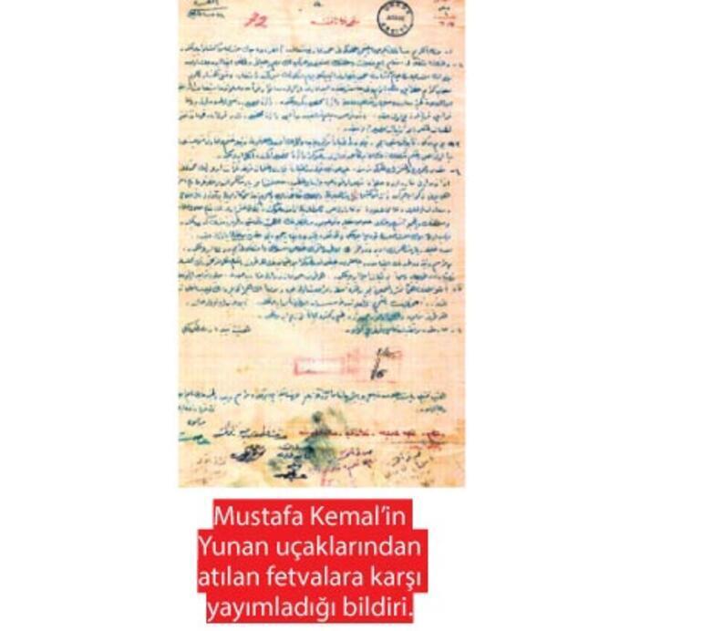 İngiliz istihbarat raporlarında Mustafa Kemal ve Meclis'in çalışmaları: Kurulan yönetim gerçekte cumhuriyet