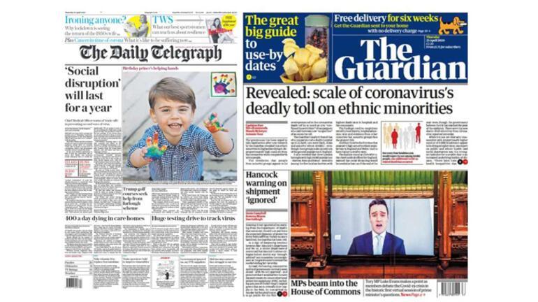 Son dakika... Canlı Blog: Dünyanın en genç başbakanı karantinada