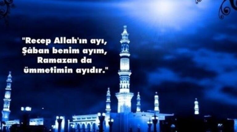 Ramazan mesajları... Uzun, kısa, anlamlı, en güzel resimli Ramazan mesajları...