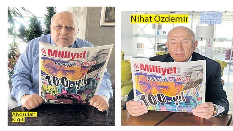Türkiye bu kapağı konuştu