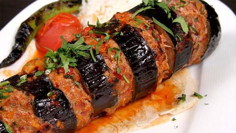 Günün iftar menüsü: 2. gün