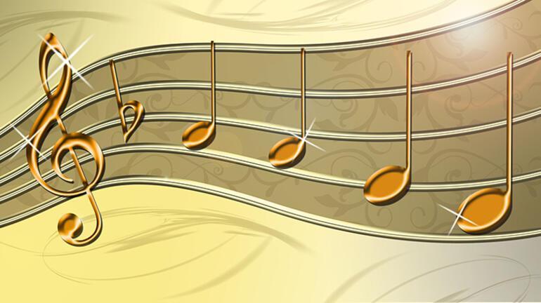 Müzik Testi Çöz: Müziği ne kadar yakından takip ediyorsun