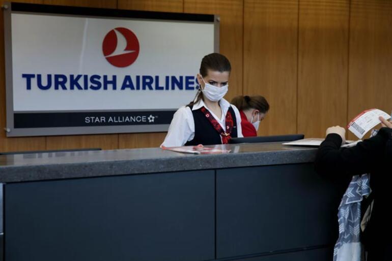 Planlanan 3 seferden sonuncusu Yola çıktılar: Türkiyeye geliyorlar