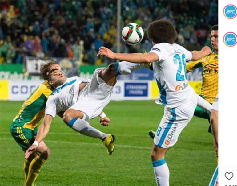 Rusya Premier Lig için tescil ihtimali