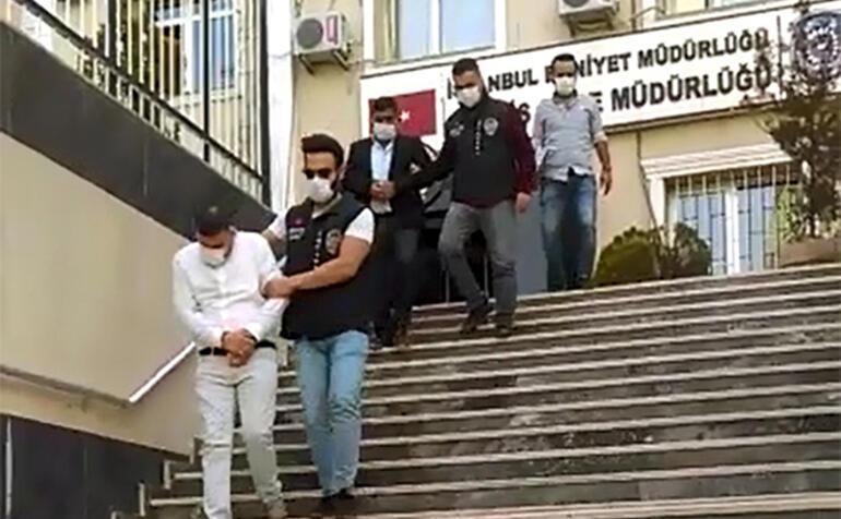 Abdurrahim Albayrakı dolandıran 2 kişi yakalandı