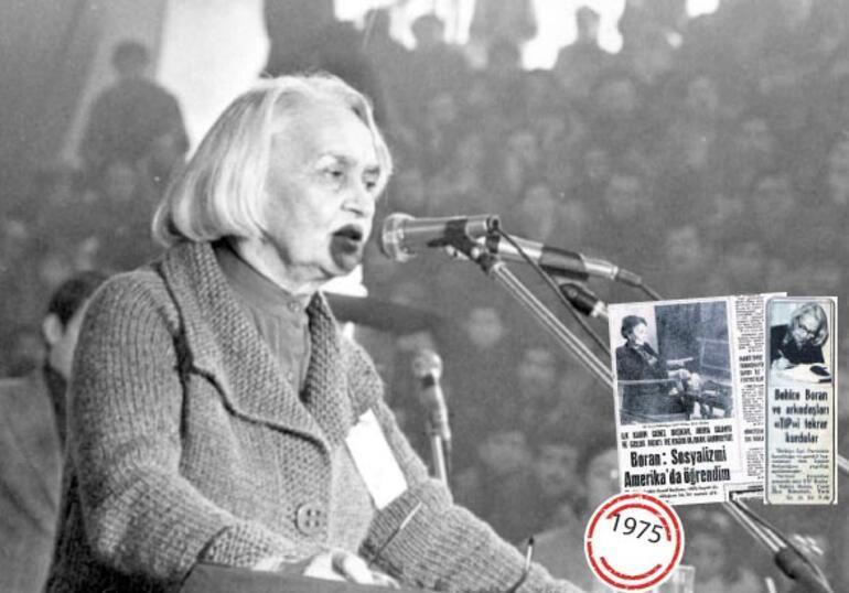 TBMM'ye giren ilk sosyalist parti