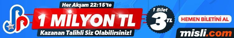 Koray Günter: Türkiye'den teklifler var ama hedefim Avrupa