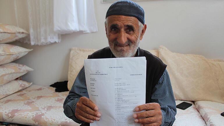 Diyarbakır'da filmleri aratmayan hikaye