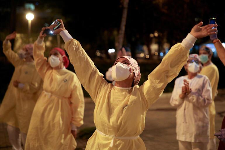 Son dakika haberler: 40 gün sonra bir ilk Corona virüs aşısının ilk sonuçları...