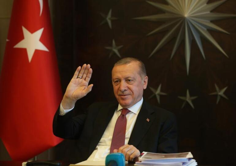 Cumhurbaşkanı Erdoğandan ailelere Vefa telefonu