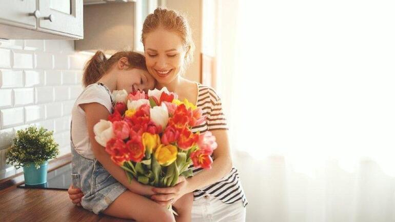 Anneler Günü ne zaman 2020 Anneler Günü sözleri - mesajları