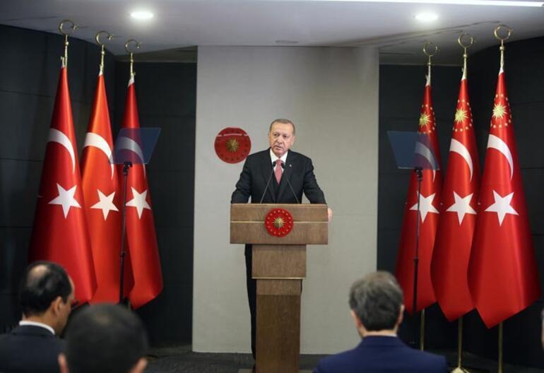 Son dakika   Cumhurbaşkanı Erdoğan tek tek açıkladı İşte Mayıs ayı normalleşme planı