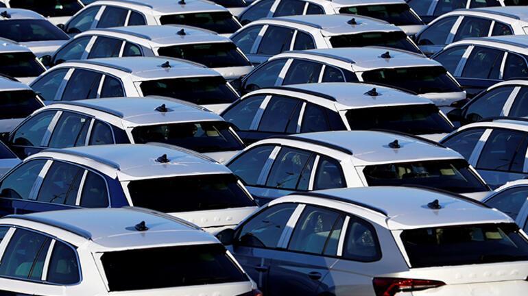 Volkswagen hibrit batarya fabrikası üretime geçirdi