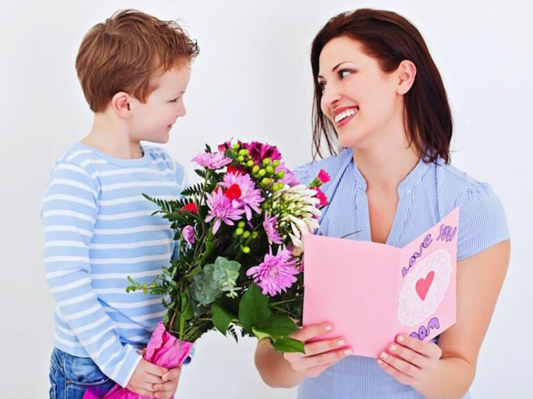 Anneler Günü ne zaman Anneler Günü mesajları - sözleri 2020