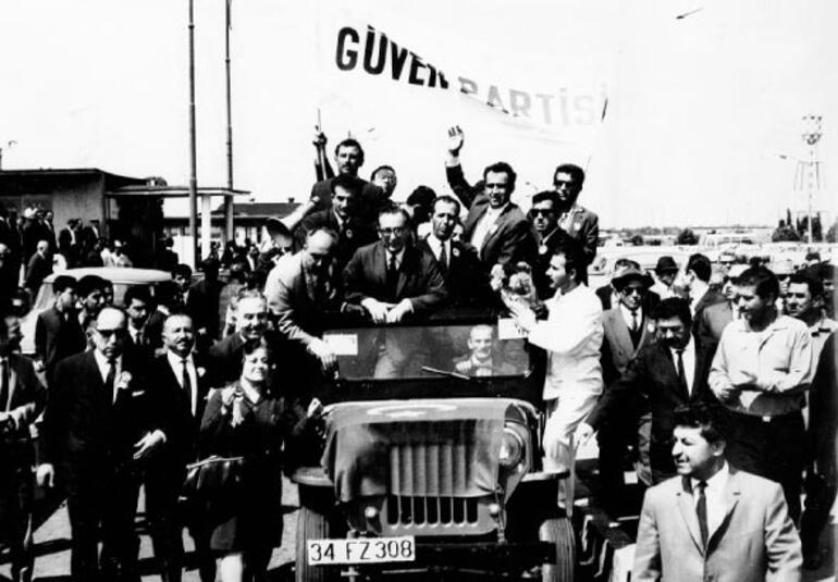 CHP'de 'ortanın solu' tartışması yeni bir partiyle sonuçlanmıştı: Feyzioğlu'nun Güven Partisi