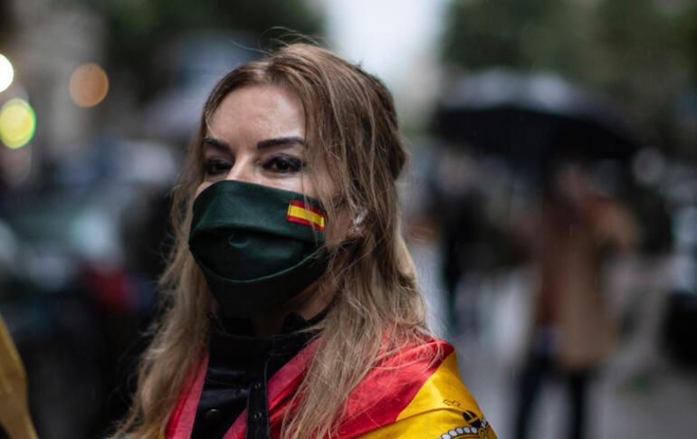 Son dakika... Corona virüsün en son ulaştığı ülke belli oldu İlk vaka ortaya çıktı