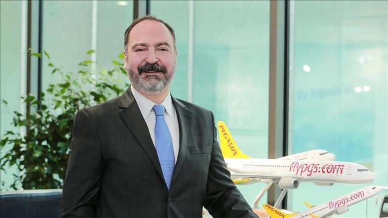 Son dakika haberler: Pegasus CEOsu Mehmet Nane: 20 Mayısta şirketi tekrar açıyoruz
