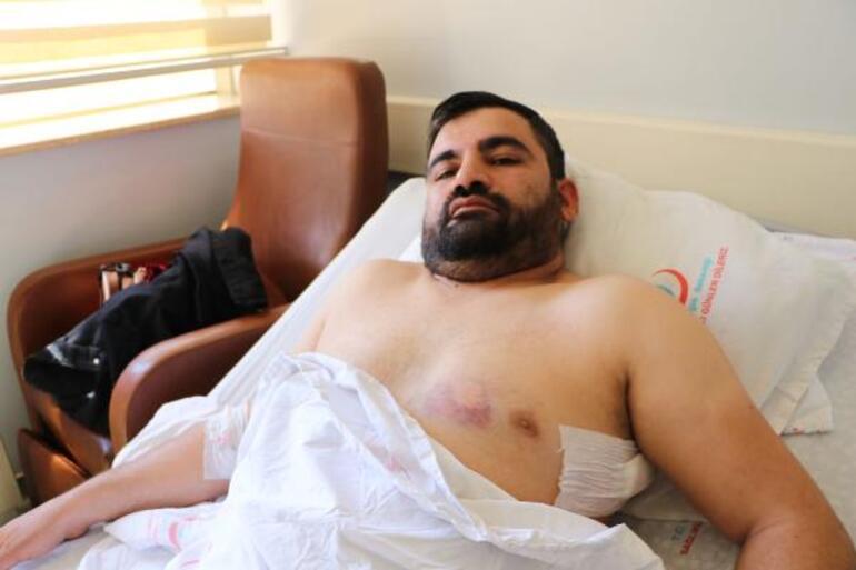 PKK, Şehit Demiri Vefa grubunda yer aldığı için tehdit etmiş