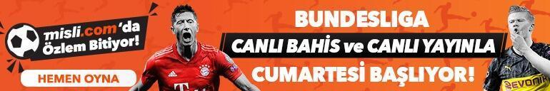 Trabzonspor'da hücum hattı geri döndü