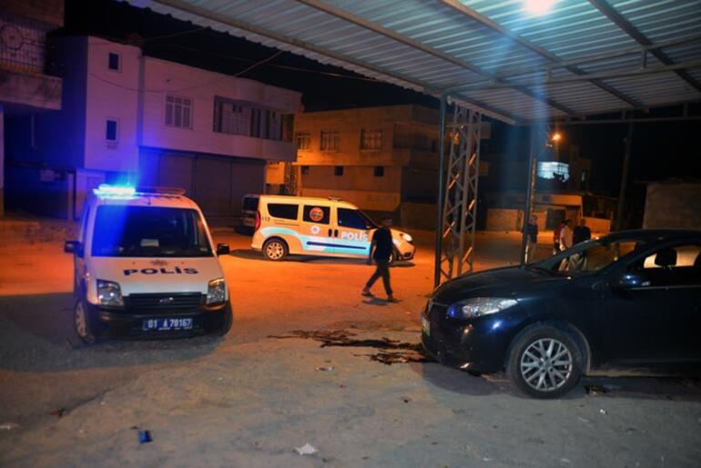 Polisin dur ihtarına uymadılar Kaza yapınca yakalandılar