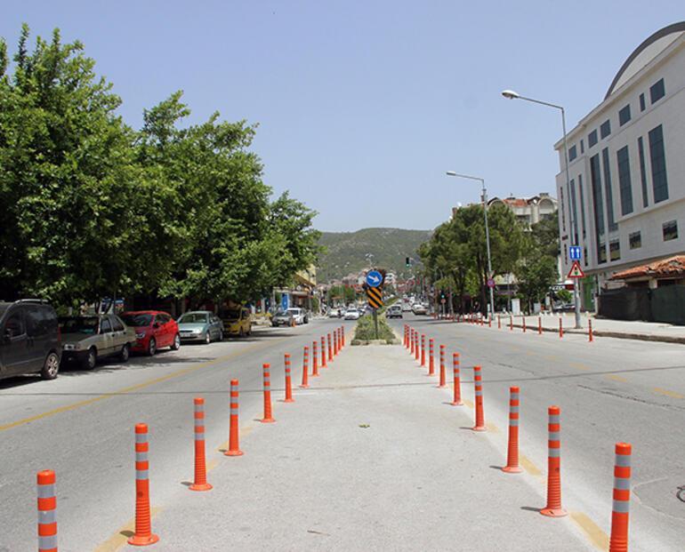 80 yıllık rekor Muğla'da termometre çıldırdı: 47 derece