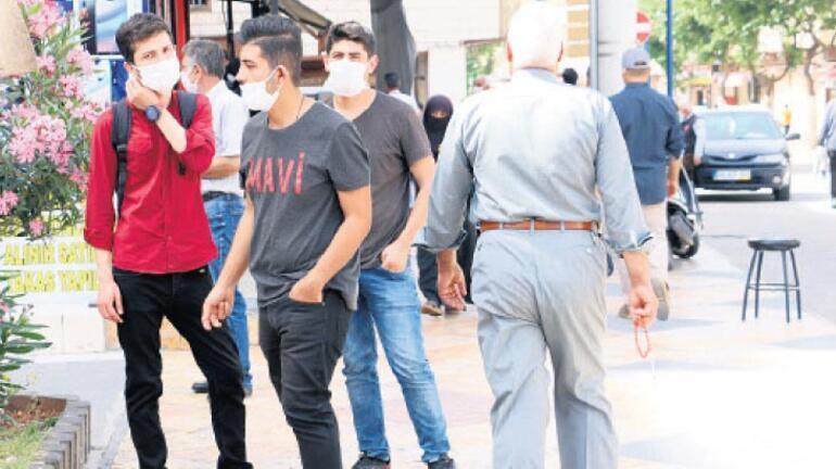 15 kentte sokaklar sessizliğe büründü