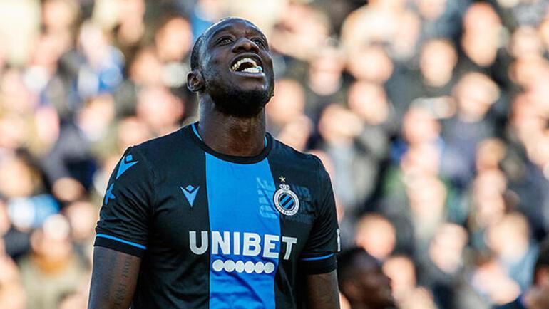 Galatasarayda Mbaye Diagne bilmecesi