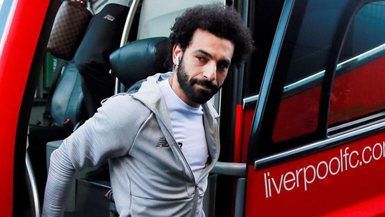 Ramzy: Salah, Real Madridi reddetti