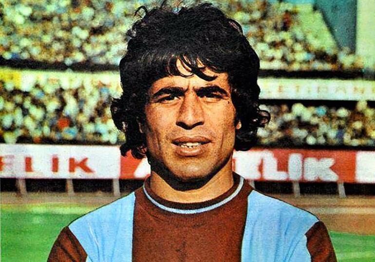 Efsane Trabzonspor