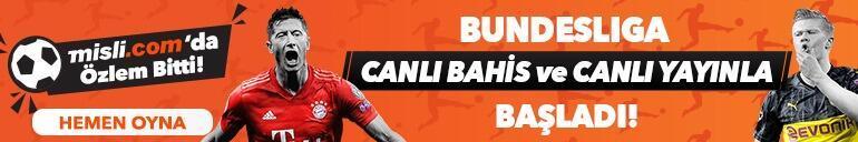 Koronavirüs sürecini en planlı takım Trabzonspor