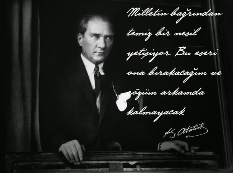 19 Mayıs Atatürk sözleri ve kutlama mesajları En güzel 19 Mayıs mesajı, resimli sözler ve şiirler 2020...