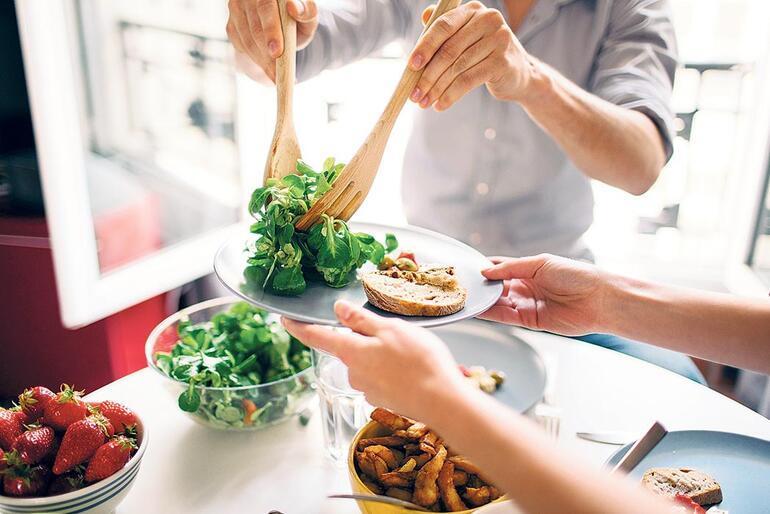 Koronalı günlerde ramazan sonrası beslenme  ve sağlık