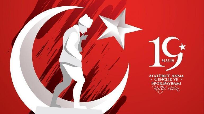 19 Mayıs görselleri ve fotoğrafları19 Mayıs Gençlik Marşı sözleri ve şiirleri...