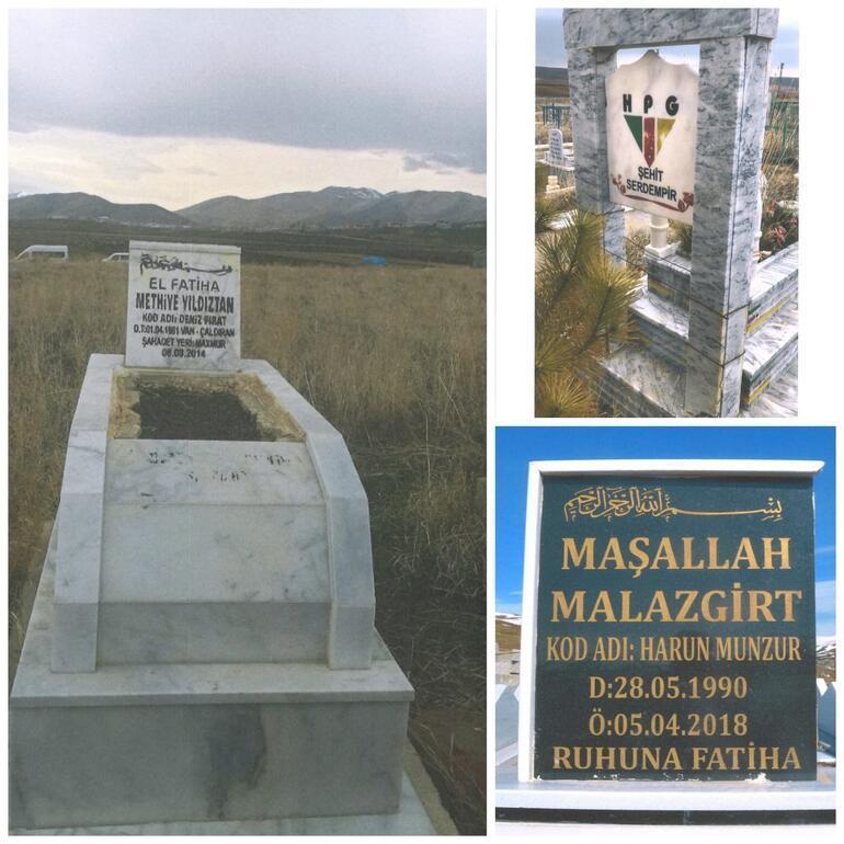 Son dakika İçişleri Bakanlığından mezarların tahrip edildiği iddiaları üzerine açıklama