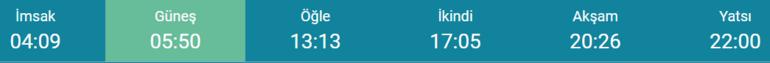 Namaz vakitleri: Sabah - öğle - ikindi - akşam - yatsı ezanı saat kaçta okunuyor Ankara, İstanbul, İzmir ve diğer iller namazvakitleri.diyanet.gov.tr