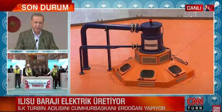 Son dakika Erdoğanı kızdıran görüntü